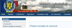 posturi_vacante_ministerul_agriculturii_si_dezvoltarii_rurale_romania_food_news_romania_joburi