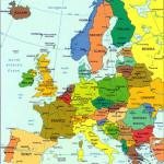 harta_Europa_presedintele_romaniei_traian_basinescu_food_news_romania