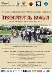 """instrutatul_boului_in_parcul_etnografic_""""ROMULUS VUIA""""_food_news_romania"""