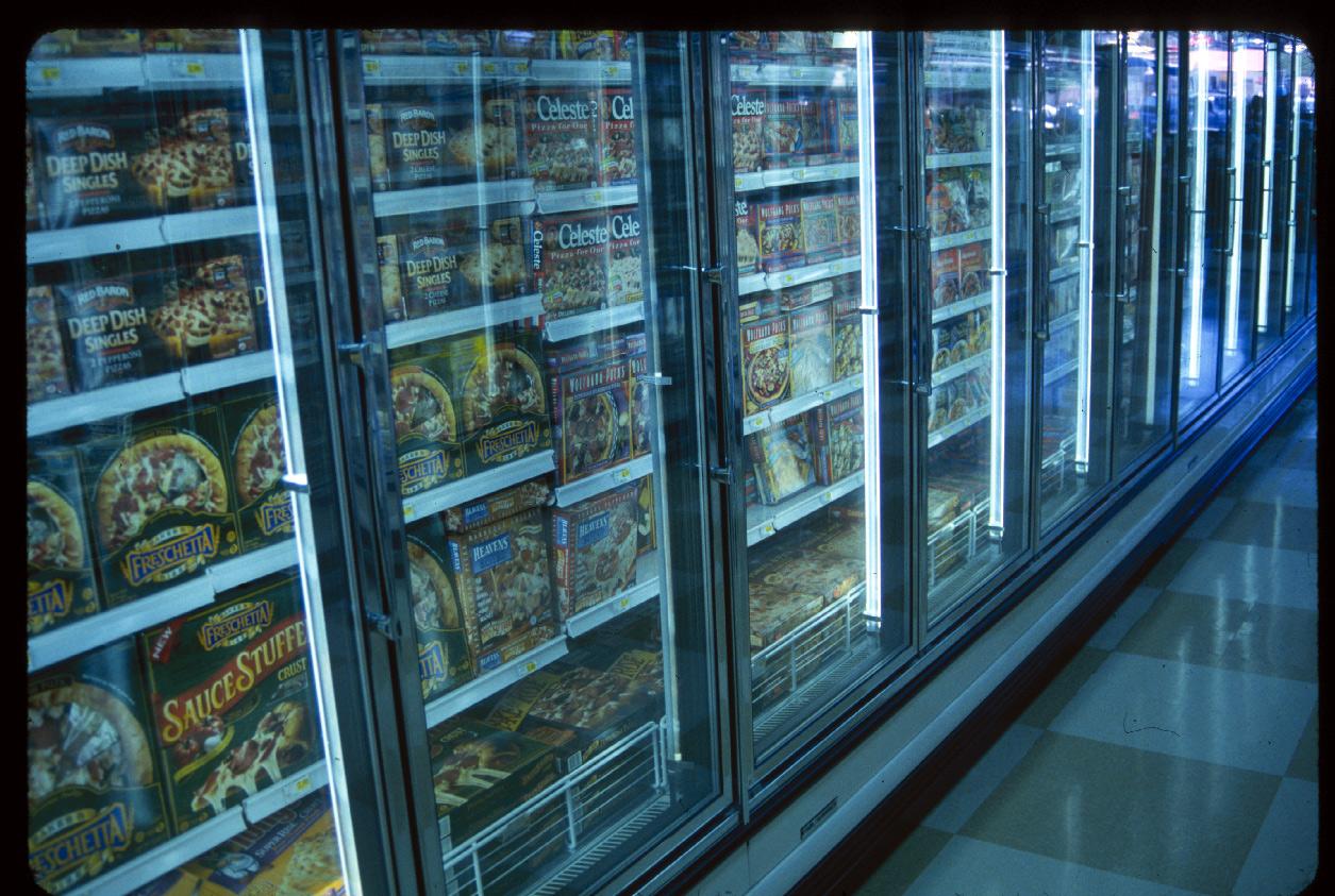 Etichetarea produselor alimentare