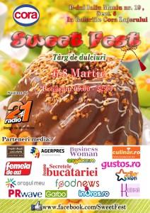 Afis Sweet Fest