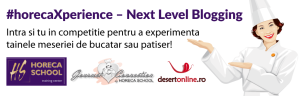 horecaXperience – next level blogging_food_news_romania
