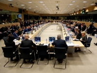 Participarea ministrului Achim Irimescu la reuniunea lunară a Consiliului Uniunii Europene - Agricultură și Pescuit -