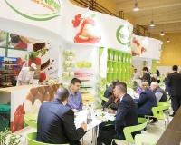 Tot mai mulți expozanți își ocupă standurile în cadrul GastroPan 2017