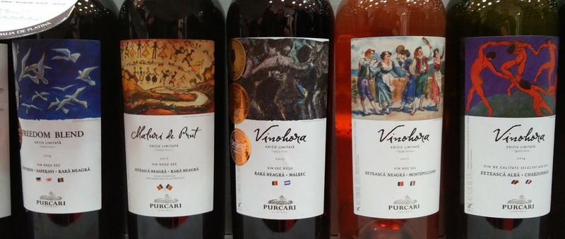 purcari-vinohora
