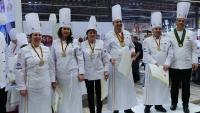 Succes mare pentru români la Olimpiada Mondială de Gastronomie IKA
