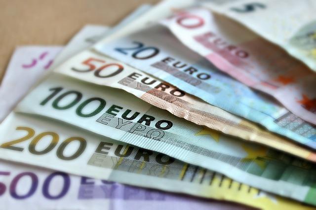 Euro photo