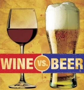 Vin sau bere