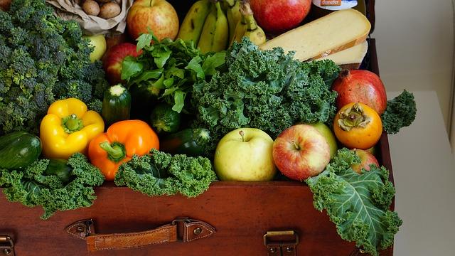 Vegetable farmers  photo