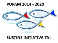 16 Grupuri de Acțiune Locală pentru Pescuit au primit finanțare în valoare de 37,5 milioane de euro