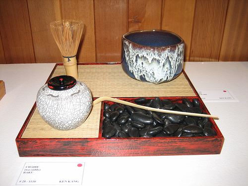 Chanoyu photo