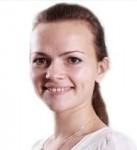 Tatiana Borodin