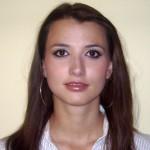 Dr. Ing. Georgiana Parfene