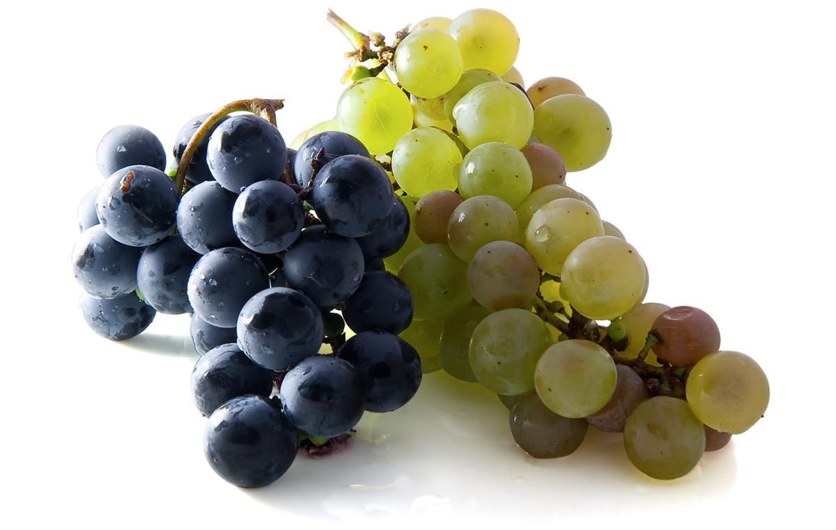 STRUGURII- Materie prima pentru vinificatie